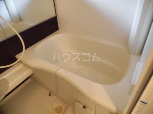 日和 201号室の風呂