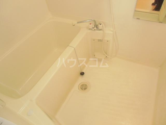 アイヴィ 102号室の風呂
