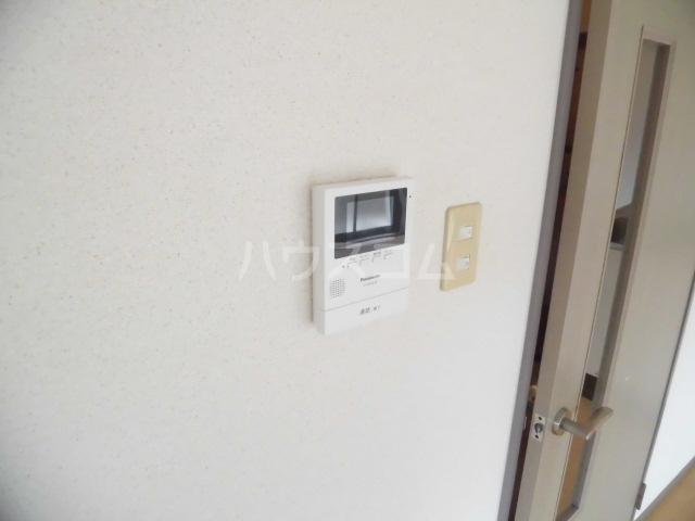 フローリア 105号室のセキュリティ