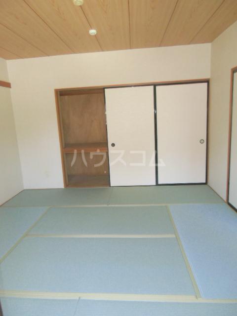 ハイツ百合の木Ⅰ 301号室のその他
