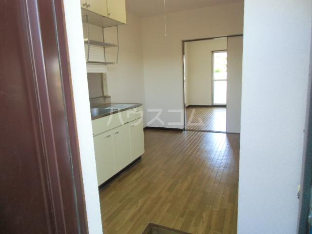 ハイツパピリオⅠ 103号室の居室