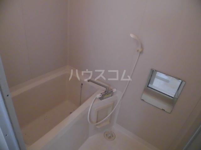 シャト―森平 105号室の風呂