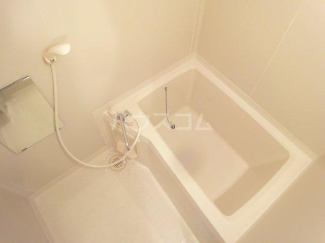 シャト―森平 202号室の風呂