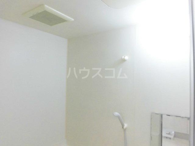 レジデンスHARUMI 403号室の風呂