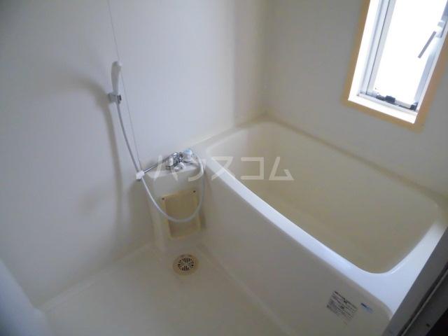 シアトル 505号室の風呂