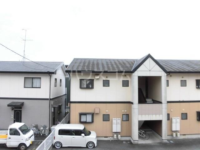 ボナール薗ヶ谷Ⅱ 201号室の景色
