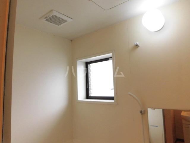 ボナール薗ヶ谷Ⅱ 201号室の風呂