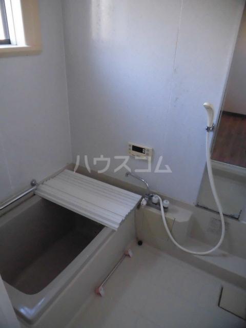 秋葉路貸家の風呂