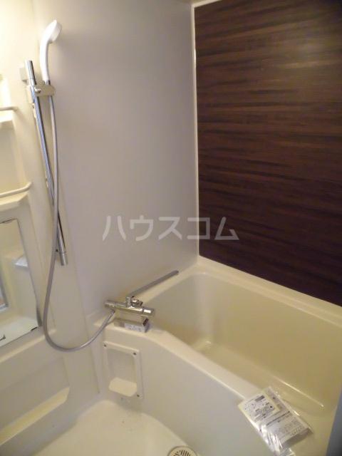 PREN DRE 102号室の風呂
