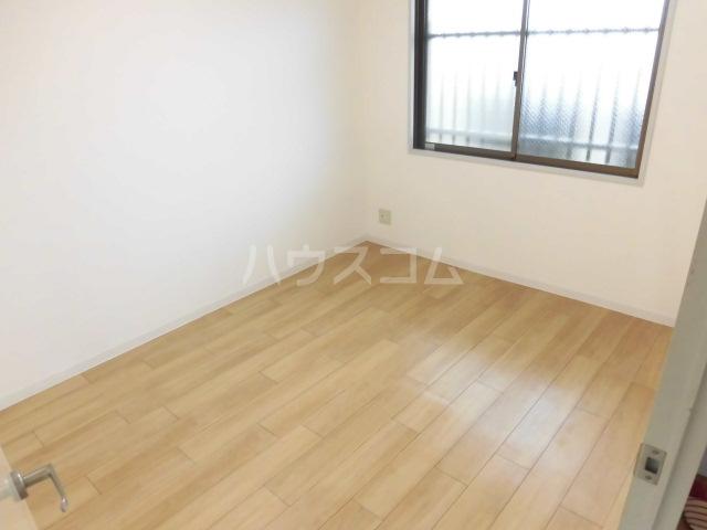 PROGRESS 203号室の居室