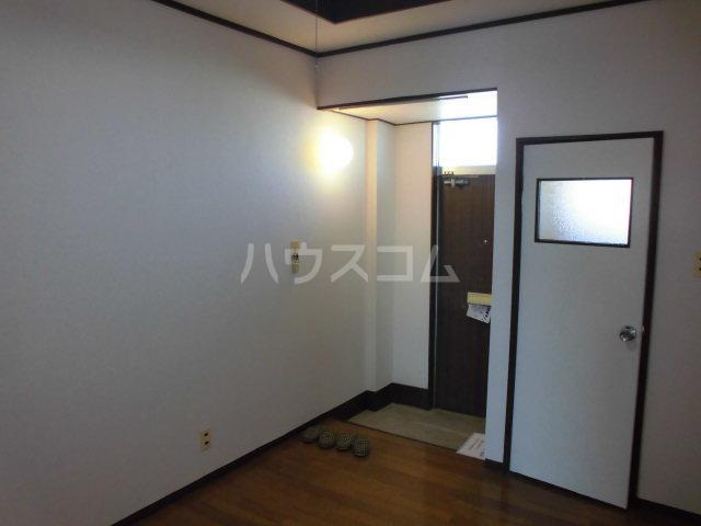 オギハラマンション南棟 201号室のその他共有