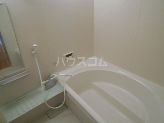 サンヒルズ太田南 202号室の風呂