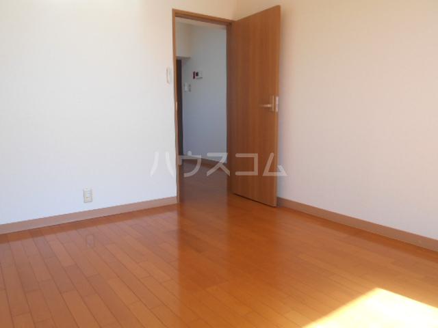 サンヒルズ太田南 202号室のベッドルーム