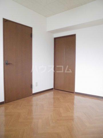 レジデンス・ラ・セーヌ 202号室のその他