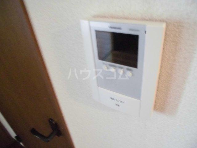 レジデンス・ラ・セーヌ 202号室のセキュリティ