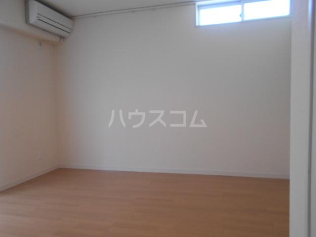 BBA-Loge上田アパート D号室の居室
