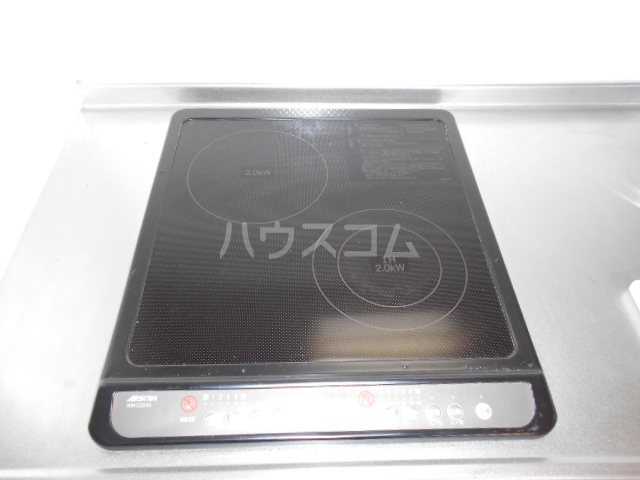 BBA-Loge上田アパート D号室の設備