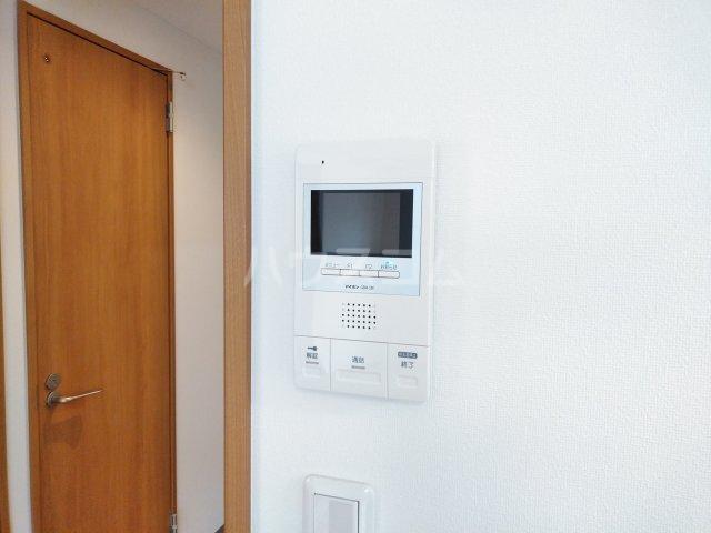 ベルビュー太秦 102号室のセキュリティ