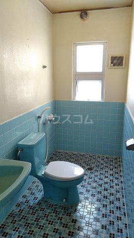 コーポ岡田 201号室の風呂