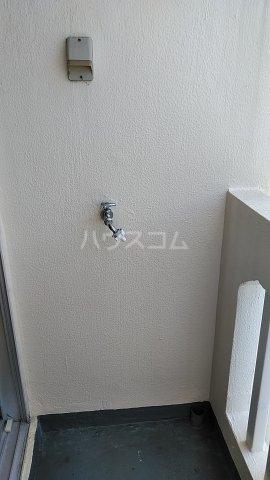 コーポ岡田 201号室の設備