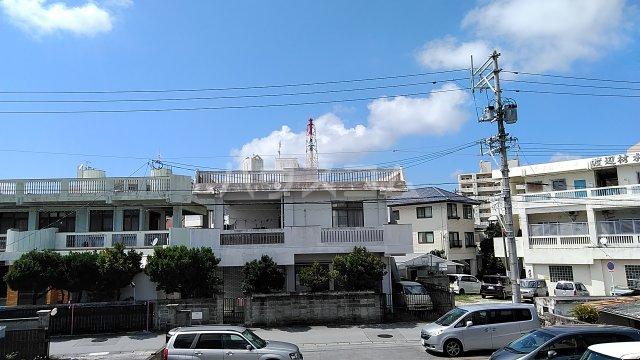 コーポ岡田 201号室の景色