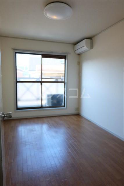 カルデアB棟 205号室のリビング