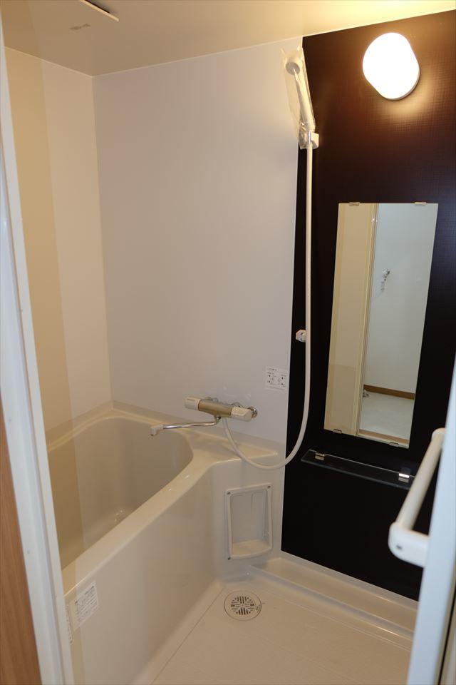 パークヴィレッジ 113号室の風呂