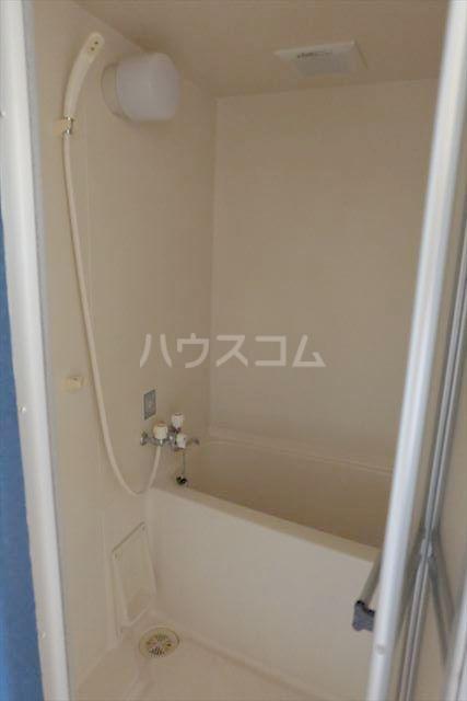 パークヴィレッジ 316号室の風呂