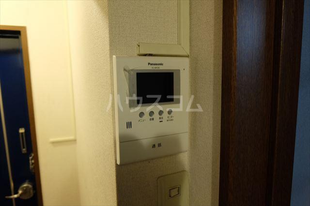メゾンタカキュー 302号室のセキュリティ