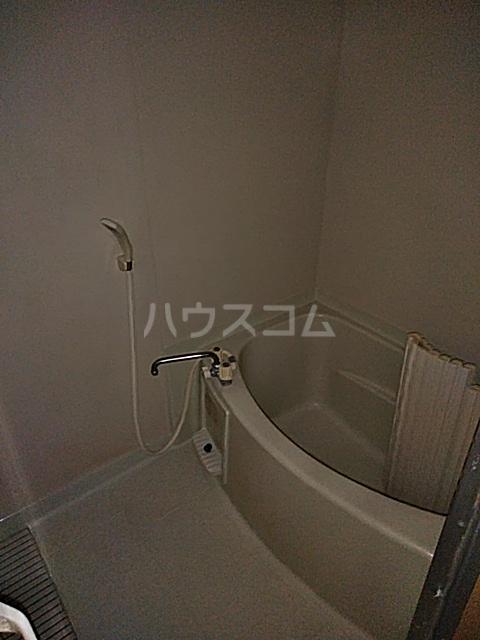 リリックハイツ駅南 202号室の風呂