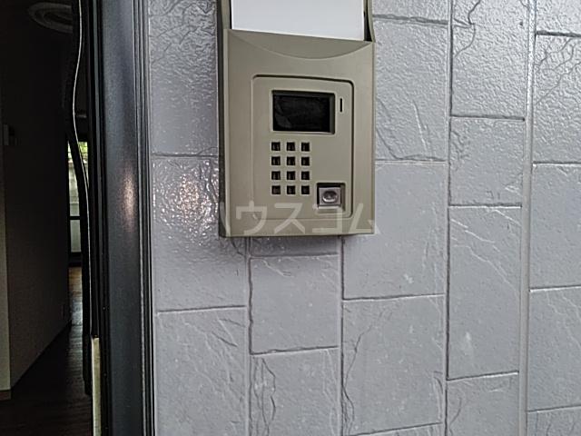 リリックハイツ駅南 202号室のその他