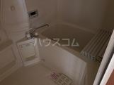 ピュアステージ(筑西市) 201号室の風呂