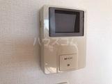 ピュアステージ(筑西市) 201号室のセキュリティ