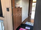 ピュアステージ(筑西市) 201号室のロビー