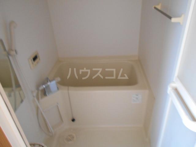 ハイツBF Ⅰ 202号室の風呂