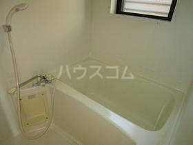 カルムイマイズミ 101号室の風呂