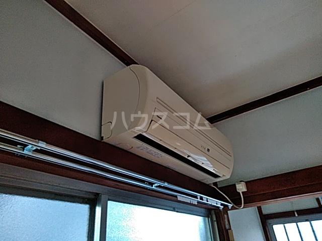 高木ハイツA 103号室の設備