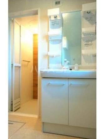 AL SOLE代田 201号室の洗面所