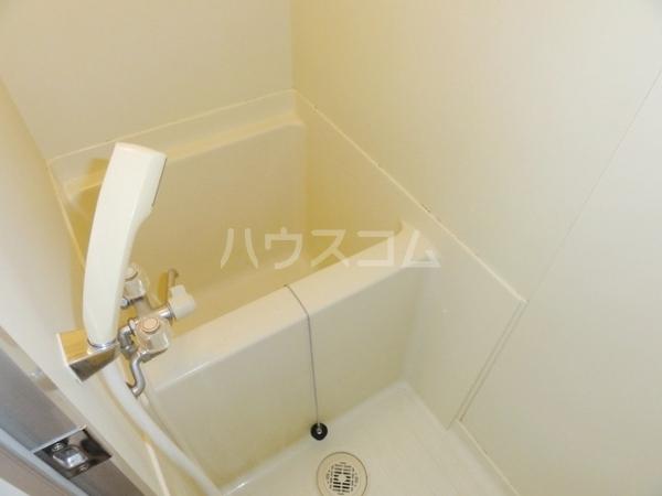 エミーハイツ 202号室の風呂