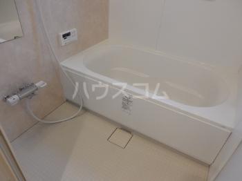 Sophia Garden博多 402号室の風呂