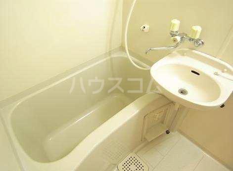FREE SPACE57 403号室の風呂