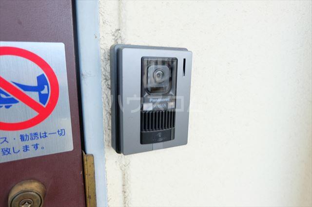 スターハイツⅠ 105号室のセキュリティ