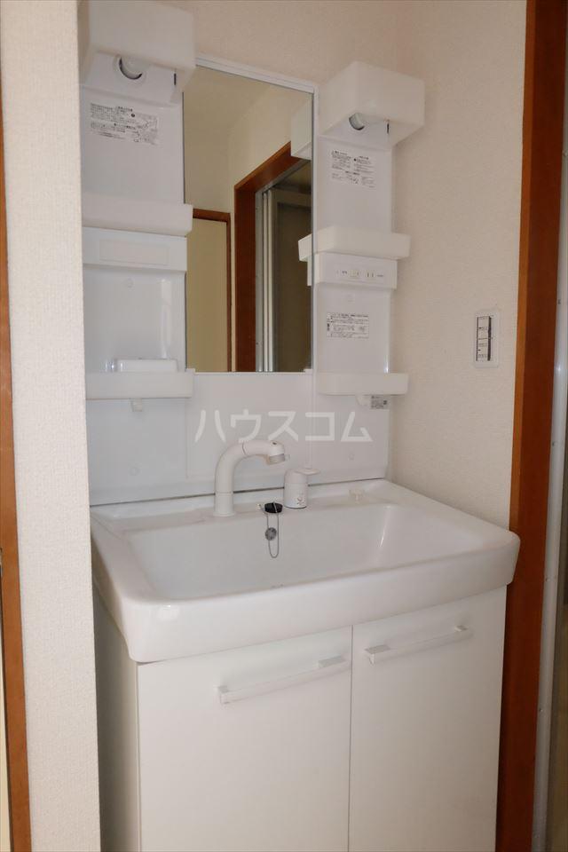 スターハイツⅠ 105号室の洗面所