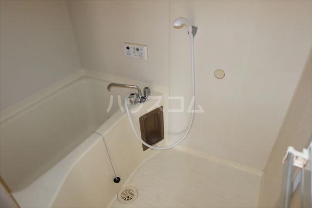 スターハイツⅠ 105号室の風呂