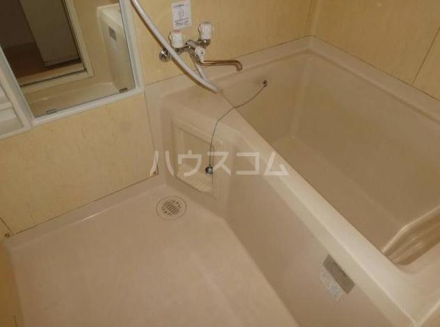 グランメールA棟 101号室の風呂