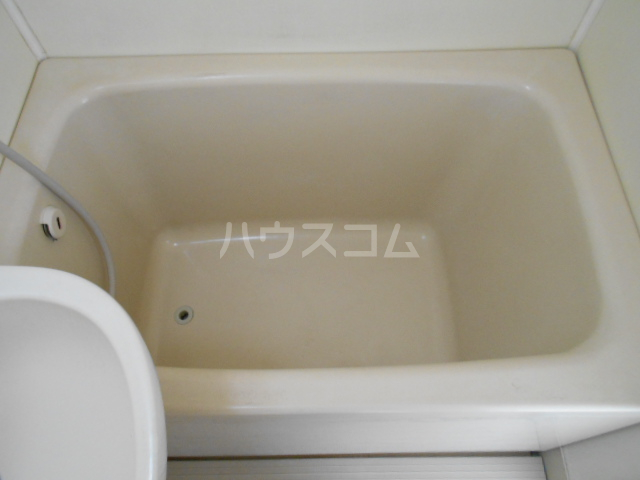 ハイツみずほ 202号室の風呂