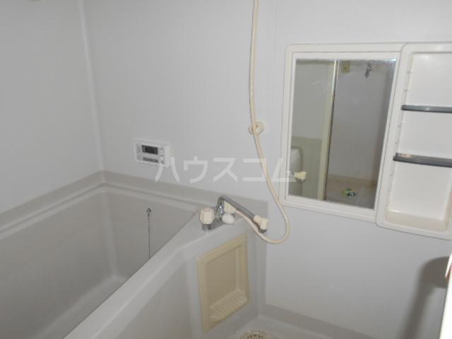 パルA  202号室の風呂