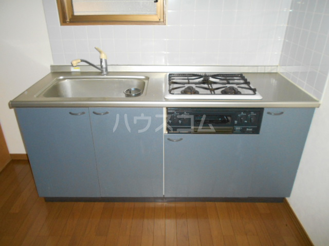 エール1 203号室のキッチン
