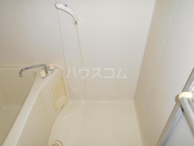 エール1 203号室の風呂