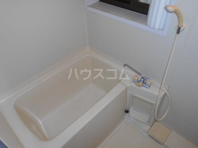 下城ハイツD 203号室の風呂